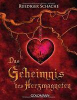 Das Geheimnis des Herzmagneten von Schache, Ruediger | Buch | Zustand gut