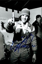 Eric Heiden SIGNED autographed 4x6 photo SPEED SKATING OLYMPIC GOLD MEDALIST #2