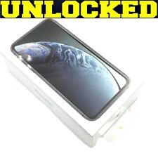 Apple iPhone XR 64GB BLACK (UNLOCKED) (A1984) Verizon ║ AT&T ║ T-Mobile ❖SEALED❖