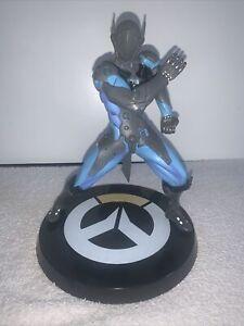 Genji Statue Figure PVC