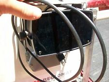 Bircher Reglomat Demo Set Hurcules 231 Microwave Sensor &  Remote F539 89420