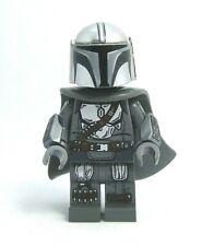 Lego Custom MANDALORIAN Beskar Armor Minifigure -Full Printed Body! Arealight