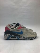 Nike Air Structure Triax 91 Cracked Earth Grey Turquoise 318088-042 US 9