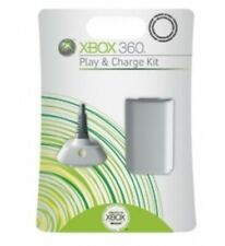 XBOX 360 Play And Charge Kit