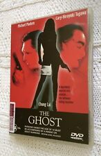 THE GHOST- MICHAEL MADSEN – DVD (ORIGINAL), R-4,  FREE POST WITHIN AUSTRALIA
