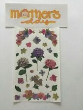 "Scrapbooking Sticker Set ""Mother'S Day"" Theme Lot 2"