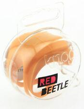 KNOG BEETLE 2 LED Bike Orange Rear Light 1.6 Lumens RED LED 3 Modes NEW