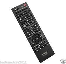 New Original Toshiba TV Remote CT-90325 for 50L2200U 37E20 22AV600 32E20 40FT1