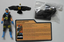 SPIRIT IRON-KNIFE GI Joe Convention 2018 Exclusive Boxed Set Loose Mint Complete