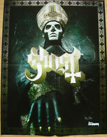 ⭐⭐⭐⭐ GHOST  ⭐⭐⭐⭐ SLAYER  ⭐⭐⭐⭐ 1 POSTER  ⭐⭐⭐⭐  SIZE 45 cm x 58 cm  ⭐⭐⭐⭐