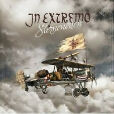 "IN EXTREMO ""STERNENEISEN"" CD NEW"