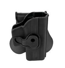 Paddle Holster Pistolet Tactique Fits Glock 26 27 33 Gen 1 2 3 4 OWB dissimulée nouveau