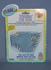 Webkinz Pet Coat NWT  **Ultra FAST ship**STELLAR Service**Smoke Free Stock**