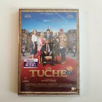 prix explosé ! _ LES TUCHE 3 (dernier film) ♦ DVD NEUF + BONUS BETISIER ! ♦