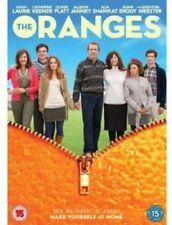 Películas en DVD y Blu-ray drama comedia