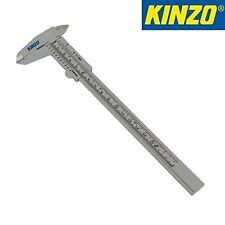 Analogica Kinzo 0-150mm calibro a corsoio misuratore CALIPER Misuratore Nuovo