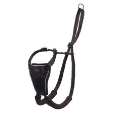 More details for halti no pull harness for dogs small medium large stops dogs pulling - black