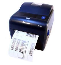 Intermec PC43d PC43DA0000020 Direct Thermal Barcode Label Printer Network USB