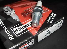 ►4X RACING Zündkerzen G54V Aprilia RSV MILLE 1000 SP/MV AGUSTA F4 1000 Senna