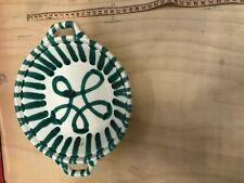 Gmundner Keramik Grün geflammt Schüssel