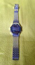 Vintage USA Quartz wristwatch version of Montana 7 melody alarm  80's era