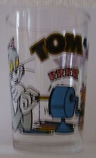 Verre à moutarde TOM & JERRY 1940 Loew's Ren 1967 MGM. VM 253