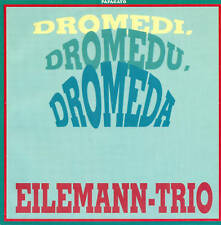 "TRIO HOMME RUSH DROMEDI, DROMEDU, DROMEDA 7"" SINGLE S4710"