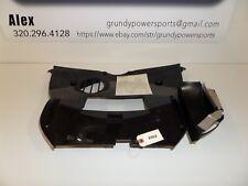 Polaris - 2002 RMK 700 144 - Hood Intake Plenum - 5433516
