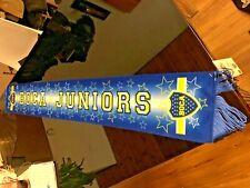 Boca Juniors - Schal neu mit Etikett - seltener Fanschal aus Argentinien