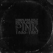 Mindless Self Indulgence - Pink (NEW CD)