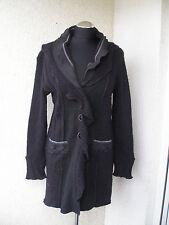 Biba   Damen Kurz  Mantel Gr M