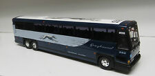"Corgi US53412 Greyhound Neoclassic 11"" Diecast MCI DL3 Bus 2014 Uncataloged Bus"