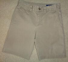 Polo Ralph Lauren Classic Chino Shorts Khaki Sizes 8