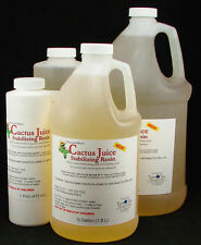 CACTUS JUICE STABILIZING RESIN STABILIZE WOOD FOR VACUUM CHAMBER 2 GALLONS