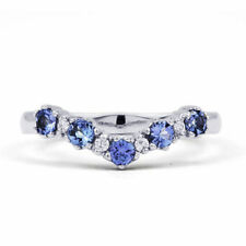 Wedding Eternity Not Enhanced Fine Rings