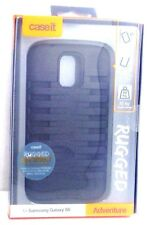Caseit robuste double couche aventure Clip-on case cover Pour Samsung Galaxy S5 NEUF