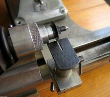 Saw Table for Boley or Levin Watchmaker Lathe