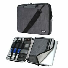 Laptop Sleeve Case Electronic Accessories Protective Bag For 13