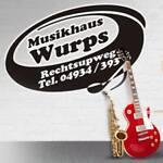 Musikhaus Wurps e.K.
