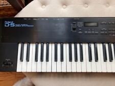 Roland D-5 Multi Timbral Linear Synthesizer
