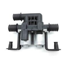 Heater Control Water Valve For 04-16 BMW E53 E70 X5, E71 X6, F15 F16 64116910544