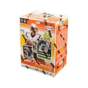 2018 Donruss Football 11ct Blaster Box