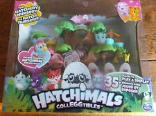 Hatchimals Colleggtibles - The Hatchery Nursery - Childs Playset - Suitable 5+