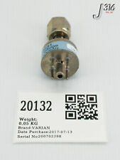 20132 VARIAN VACUUM GAUGE 531