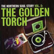 Various - The Golden Age Of Northern Soul Vol 2 - Golden Torch NEW CD
