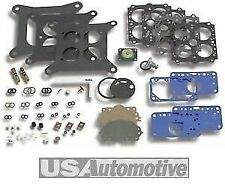 Holley 600cfm 0-1850S Carburetor Carb Rebuild Kit Model No: 4160. Part No 37-119