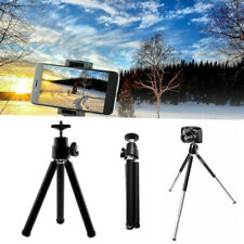 Mini Extendable Camera Tripod Stand Holder Mount Stabilizer For Camera Cellphone