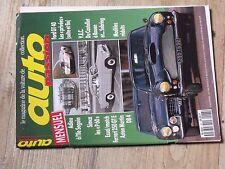 $$$ Revue Auto passion N°68 Ford GT40priveesVECSimca P60Ferrari 250 GT E