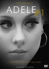 Adele - One And Only: Unauthorized (DVD, 2011) (Music/ A)