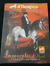 Revista 4 Tiempos International Best Paso Fino .Puerto Rico.